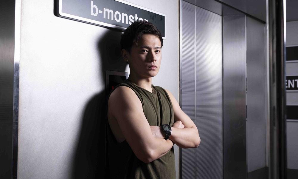 b-monster uta