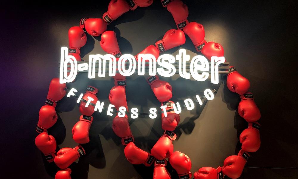 b-monster梅田スタジオ紹介