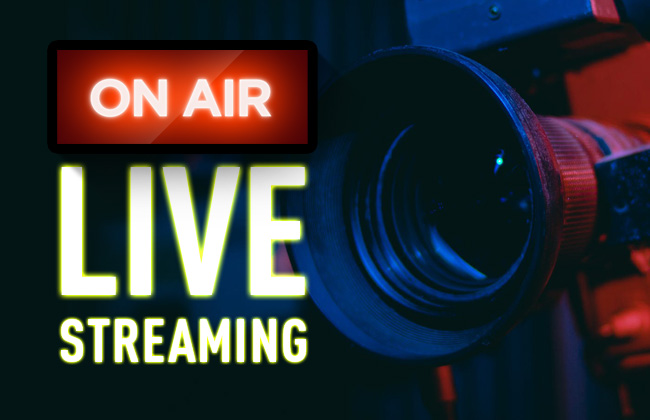 BOXING STREAMED LIVE
